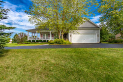 Photo of 3808 Jacobson Drive, WONDER LAKE, IL 60097 (MLS # 10508726)