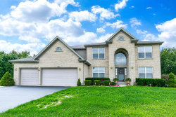 Photo of 16424 Hidden River Circle, PLAINFIELD, IL 60586 (MLS # 10509969)