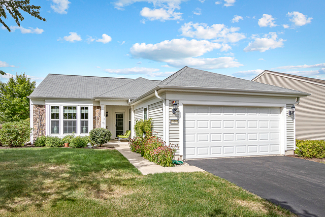 Photo for 12393 Scarlet Drive, Huntley, IL 60142 (MLS # 10510039)