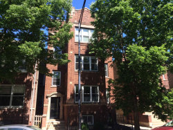 Photo of 5441 N Ashland Avenue, Unit Number 1, CHICAGO, IL 60640 (MLS # 10510462)
