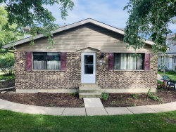 Photo of 29W641 Winchester Circle, Unit Number 1, WARRENVILLE, IL 60555 (MLS # 10511513)