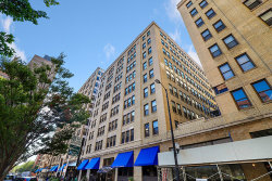 Photo of 680 S Federal Street, Unit Number 608, CHICAGO, IL 60605 (MLS # 10511757)