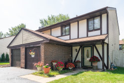 Photo of 4564 Whitney Drive, HANOVER PARK, IL 60133 (MLS # 10511795)