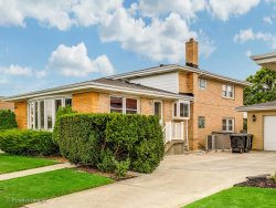 Photo of 8507 W Winona Street, CHICAGO, IL 60656 (MLS # 10511830)