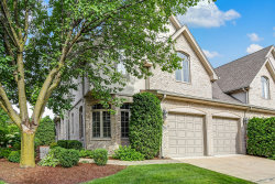 Photo of 5516 Heritage Court, WESTERN SPRINGS, IL 60558 (MLS # 10512161)