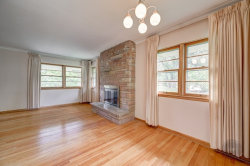 Tiny photo for 5808 Bunning Drive, DOWNERS GROVE, IL 60516 (MLS # 10512268)