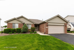 Photo of 638 Superior Drive, ROMEOVILLE, IL 60446 (MLS # 10512570)
