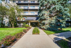 Photo of 8620 Waukegan Road, Unit Number 101, MORTON GROVE, IL 60053 (MLS # 10512792)