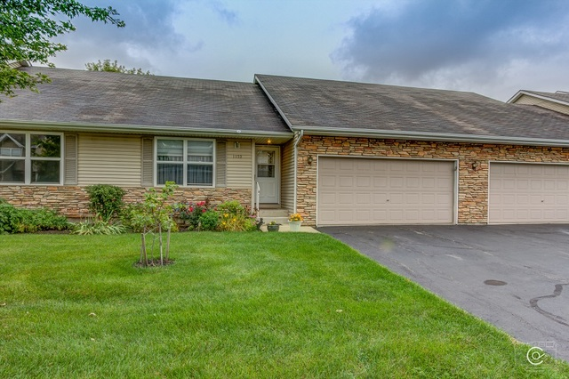 Photo for 1153 Rose Drive, Sycamore, IL 60178 (MLS # 10512994)