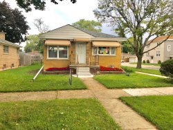 Photo of 3101 Adams Street, BELLWOOD, IL 60104 (MLS # 10513245)
