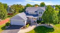 Photo of 354 Blackfoot Drive, BOLINGBROOK, IL 60490 (MLS # 10513742)