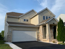 Photo of 3214 Holden Circle, MATTESON, IL 60443 (MLS # 10513782)