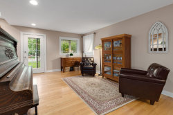 Tiny photo for 908 Highland Court, DOWNERS GROVE, IL 60515 (MLS # 10513829)