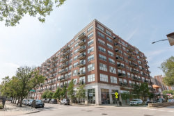 Photo of 6 S Laflin Street, Unit Number 921, CHICAGO, IL 60607 (MLS # 10514086)