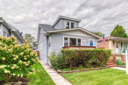 Photo of 7030 N Overhill Avenue, CHICAGO, IL 60631 (MLS # 10514594)