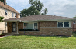 Photo of 607 Linden Avenue, BELLWOOD, IL 60104 (MLS # 10514822)