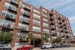 Photo of 1500 W Monroe Street, Unit Number 319, CHICAGO, IL 60607 (MLS # 10515621)