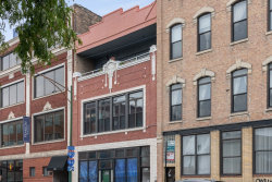 Photo of 1012 N Milwaukee Avenue, Unit Number 2, CHICAGO, IL 60642 (MLS # 10516222)