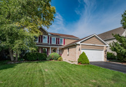 Photo of 12320 Heritage Meadows Drive, PLAINFIELD, IL 60585 (MLS # 10516299)