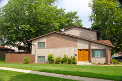 Photo of 562 Forum Drive, ROSELLE, IL 60172 (MLS # 10516516)