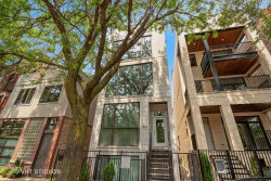 Photo of 1216 W Hubbard Street, Unit Number 3, CHICAGO, IL 60642 (MLS # 10516532)