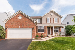 Photo of 2464 Deer Point Drive, MONTGOMERY, IL 60538 (MLS # 10516679)