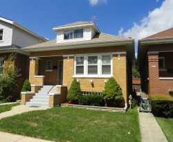 Photo of 5406 W Henderson Street, CHICAGO, IL 60641 (MLS # 10516730)