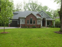 Photo of 67 Hickory Lane, LINCOLNSHIRE, IL 60069 (MLS # 10516798)