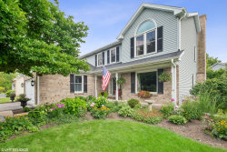 Photo of 1525 Westglen Drive, NAPERVILLE, IL 60565 (MLS # 10516846)