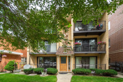 Photo of 4841 N Central Avenue, Unit Number 1N, CHICAGO, IL 60630 (MLS # 10516903)