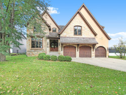 Photo of 1041 Royal St George Drive, NAPERVILLE, IL 60563 (MLS # 10517380)