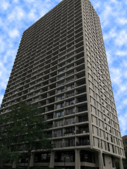 Photo of 1960 N Lincoln Park West, Unit Number 1703, CHICAGO, IL 60614 (MLS # 10517443)