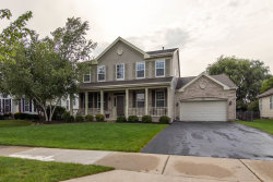 Photo of 1490 S Lancaster Lane S, LIBERTYVILLE, IL 60048 (MLS # 10517627)