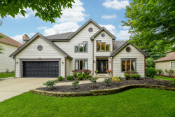Photo of 516 Prairie Knoll Drive, NAPERVILLE, IL 60565 (MLS # 10517700)