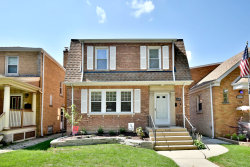 Photo of 5340 N Newcastle Avenue, CHICAGO, IL 60656 (MLS # 10518224)