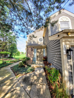 Photo of 1553 Aberdeen Court, Unit Number 1553, NAPERVILLE, IL 60564 (MLS # 10518237)