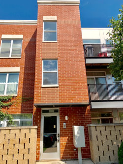 Photo of 2238 W Maypole Avenue, Unit Number 302, CHICAGO, IL 60612 (MLS # 10518369)
