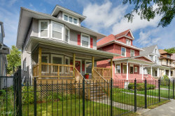 Photo of 840 N Lorel Avenue, CHICAGO, IL 60651 (MLS # 10518640)