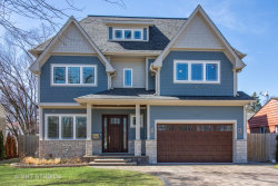 Photo of 706 Justina Street, HINSDALE, IL 60521 (MLS # 10518680)