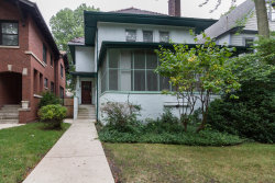 Photo of 5121 S Woodlawn Avenue, CHICAGO, IL 60615 (MLS # 10518958)