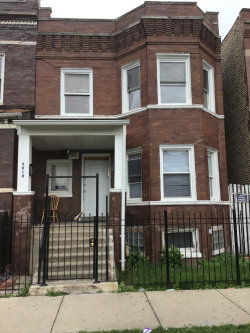 Photo of 4018 W Van Buren Street, CHICAGO, IL 60624 (MLS # 10518961)