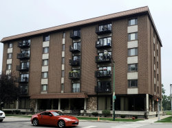 Photo of 8359 W Addison Street, Unit Number 306, CHICAGO, IL 60634 (MLS # 10518989)