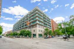 Photo of 910 W Madison Street, Unit Number 802, CHICAGO, IL 60607 (MLS # 10519032)