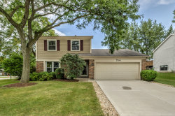 Photo of 714 Berwick Place, ROSELLE, IL 60172 (MLS # 10519045)