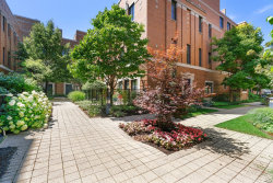 Photo of 1117 W Monroe Street, Unit Number 19, CHICAGO, IL 60607 (MLS # 10519100)