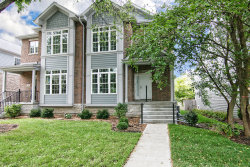 Photo of 819 N Center Street, NAPERVILLE, IL 60563 (MLS # 10519122)