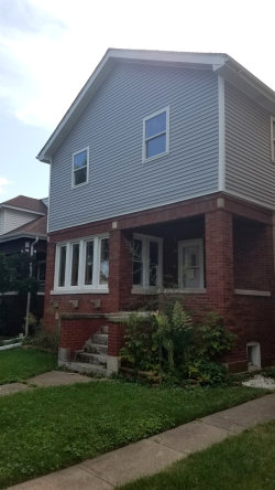 Photo of 5534 N Linder Avenue, CHICAGO, IL 60630 (MLS # 10519245)