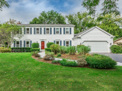 Photo of 334 E Winchester Road, LIBERTYVILLE, IL 60048 (MLS # 10519289)