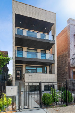 Photo of 3033 N Clybourn Avenue, Unit Number 3, CHICAGO, IL 60618 (MLS # 10519511)