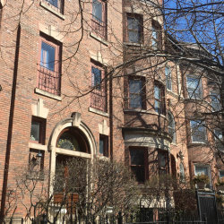 Photo of 4059 N Sheridan Road, Unit Number 1, CHICAGO, IL 60613 (MLS # 10519599)